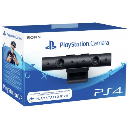 Cámara PlayStation 4