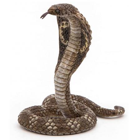 Cobra Real (Papo)