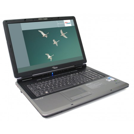 Fujitsu Amilo 3910