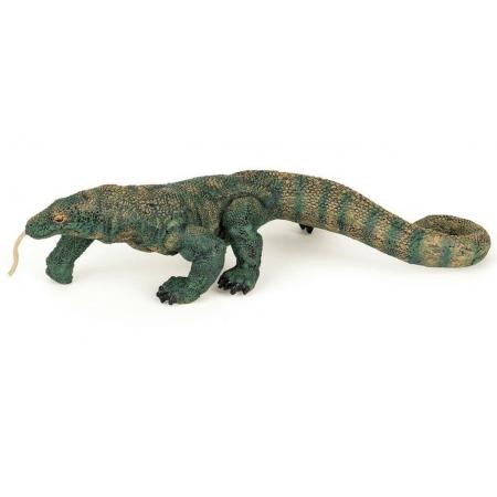 Dragón de Komodo (Papo)