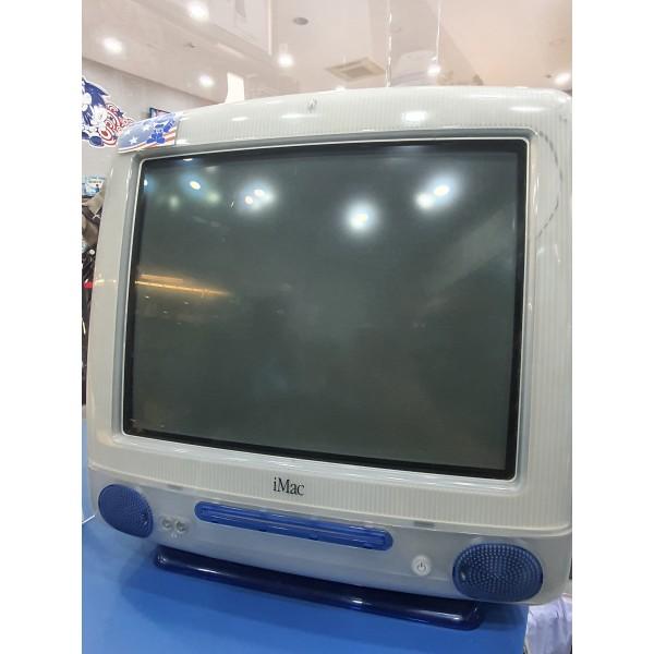 Apple iMac G3 [6 Meses de Garantía | S.O. En Disco]