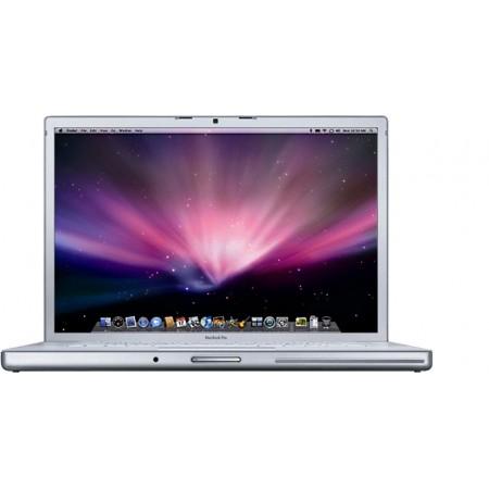 "Macbook Pro 17"" Snow Leopard"