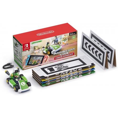 Mario Kart Live Home Circuit (Luigi)