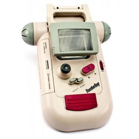 Booster Saitek Game Boy