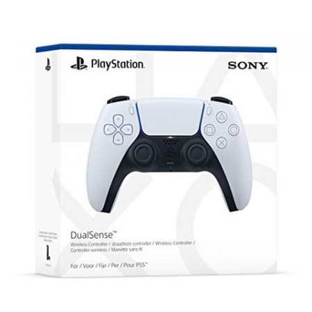 Mando Inalámbrico DualSense PlayStation 5