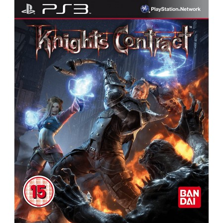 Knight's Contract