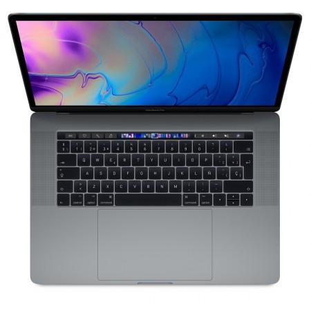 "Macbook Pro 15.4"" Touch Bar 2018"