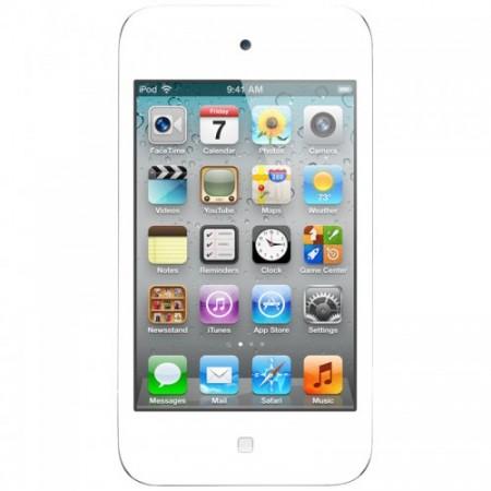 iPod Touch 4º Generación