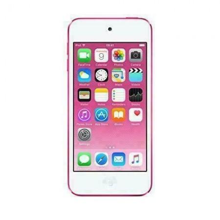 iPod Touch 6º Generación