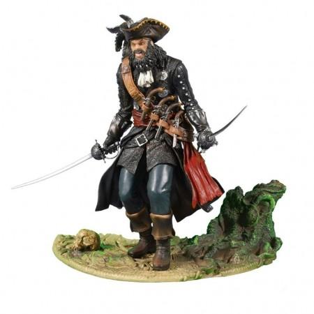 Figura Assassin's Creed Black Flag Blackbeard
