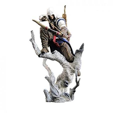 Figura Connor el Cazador Assassin's Creed III
