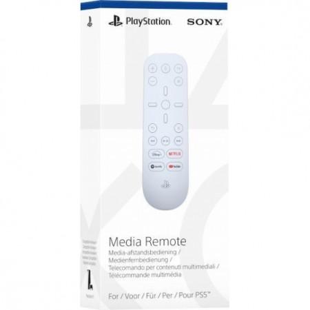 Media Remote Para PS5