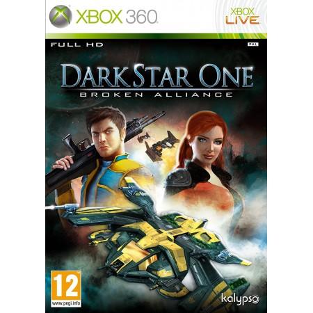 Dark Star One Broken Alliance