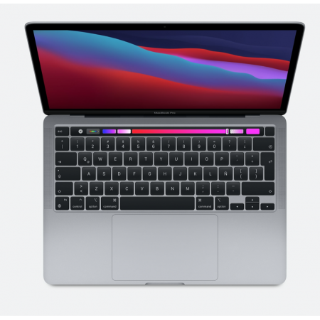 "Macbook Pro 13"" Chip M1(2021)"