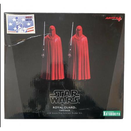 Figura Star Wars Royal Guard Teo Pack  Escala 1:10 Kotobukiya