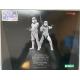 Figura Star Wars Stormtrooper Two Pack Escala 1:10 Kotobukiya