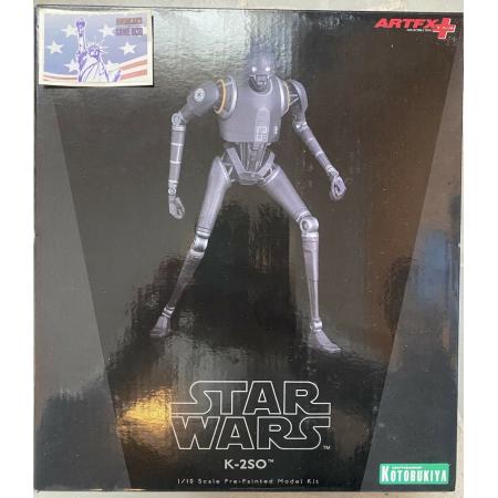 Figura Star Wars K-2SO Escala 1:10 Kotobukiya