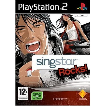 Singstar Rocks!