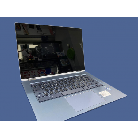 HP Chromebook X360 Táctil