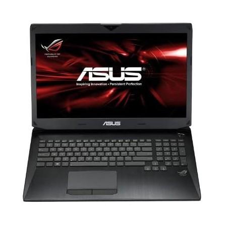 Portatil Gaming Asus Rog G750JX