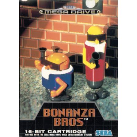 Bonanza Bros